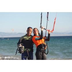 Clase KiteSurf Semiprivada
